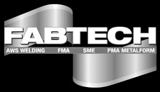 Fabtech 2015, Nov. 9-12, Chicago, IL USA